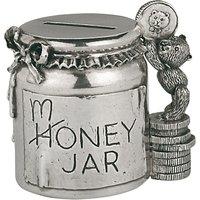 Royal Selangor Pewter Money Jar
