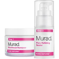 Murad Blackhead & Pore Clearing Duo