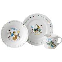 Beatrix Potter Peter Rabbit Wedgwood Good Little Bunnies Single Handled Mug