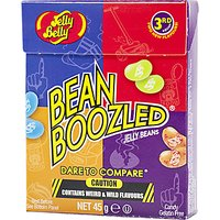 Jelly Belly Beanboozled Beans, 50g