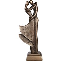 Frith Sculpture Strictly Ballroom, by Mitko Kavrikov