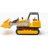 John Lewis Construction Front Loader