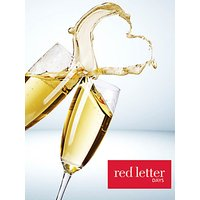Red Letter Days Congratulations Wedding 100 Gift Card