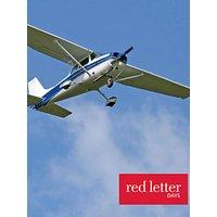 Red Letter Days Aerobatic Stunt Flying