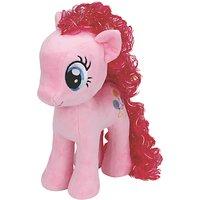 Ty My Little Pony Pinkie Pie Beanie Baby, 30cm