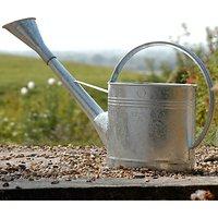 Burgon & Ball Galvanised Water Can, 9L