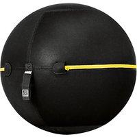 Technogym 55cm Wellness Ball, Black