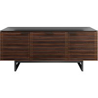 BDI Corridor 8177 TV Stand for TVs up to 70