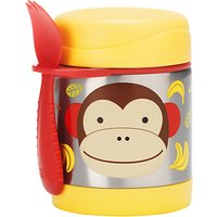 Skip Hop Zoo Food Jar Monkey, Multi