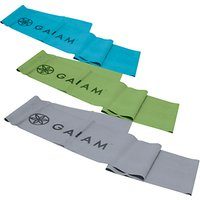 Gaiam Restore Strength and Flexibility Kit, Multi