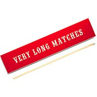 Archivist Very Long Matches, Red