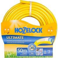 Hozelock Ultimate Crush-Proof Hose, 50m