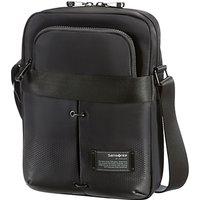 Samsonite Cityvibe Tablet Crossbody Bag, Black