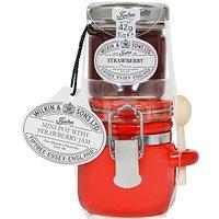 Wilkin & Sons Tiptree Mini Pot with Strawberry Jam Set, 42g