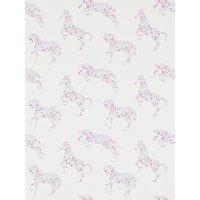 sanderson pretty ponies wallpaper