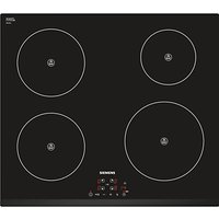 Siemens EH631BE18E Induction Hob