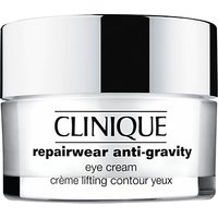 Clinique Repairwear Anti-Gravity Eye Cream, 15ml