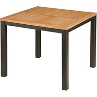 Barlow Tyrie Aura Outdoor 4-Seater Dining Table