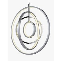 John Lewis Cosmic LED Ring Pendant Ceiling Light
