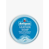 Antiquax Leather Soap, 100ml