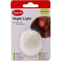 Clippasafe Night Light