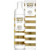 James Read Express Bronzing Mousse, 200ml