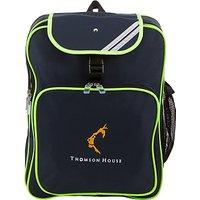 Thomson House School Backpack, Navy