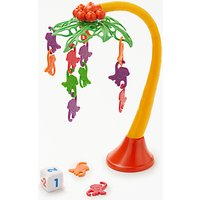 John Lewis Hanging Monkeys Game