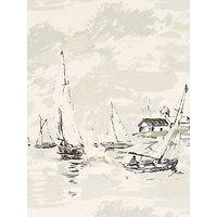 Sanderson Sail Away Wallpaper