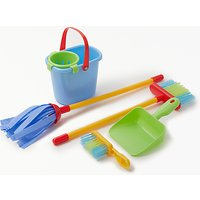 John Lewis My First Cleaning Set