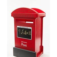 John Lewis Post Box