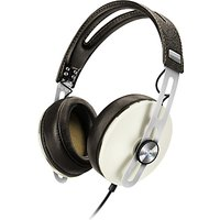 Sennheiser Momentum 2.0i Full Size Headphones with Mic/remote for Apple Devices
