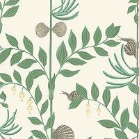 Cole & Son Secret Garden Wallpaper