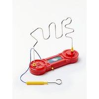 John Lewis Buzz Wire Game