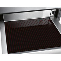 Neff N17HH11N0B Warming Drawer, Stainless Steel