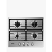 8806086031042 | Samsung NA64H3110AS Gas Hob  Stainless Steel