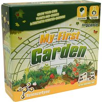 Science4you My First Garden Kit
