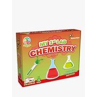 Science4you My 1st Lab Chemistry Kit