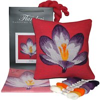 The Flanders Tapestry Collection Crocus Tapestry Kit
