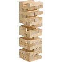 John Lewis Topple Blocks Game