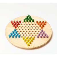 John Lewis Chinese Chequers Game