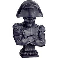 Cire Trudon Napoleon Bust Candle, Black