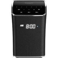 Panasonic SC-ALL2EB-K Wireless Bluetooth Wi-Fi Multiroom Speaker