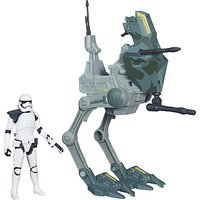 Star Wars Episode VII: The Force Awakens Class 1 Vehicle, Assorted