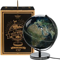Gentlemens Hardware City Lights Globe