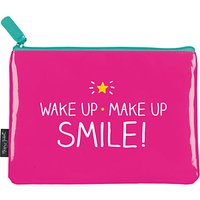Happy Jackson Wake Up Cosmetic Bag