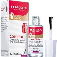 MAVALA Colorfix Top Coat, 10ml