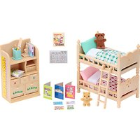 Sylvanian Families Childrens Bedroom Furniture