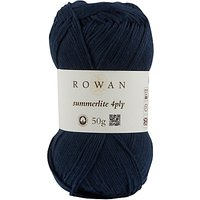 Rowan Summerlite 4ply Yarn, 50g