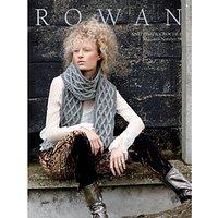Rowan Knitting & Crochet Magazine: Number 58